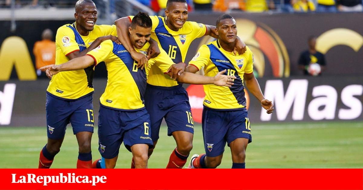 Ecuador Vs Jamaica See Live Online Live Via Directv Sport Espn And