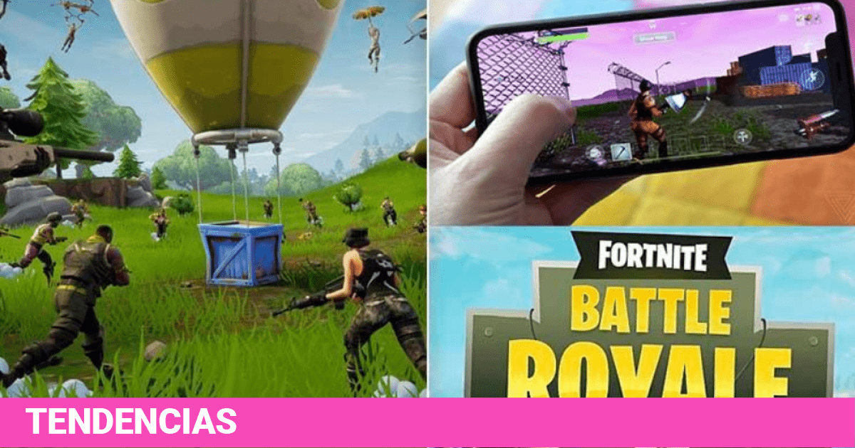 Fortnite on android corrected voice chat in the new update samsung fortnite on android corrected voice chat in the new update samsung sony xperia htc motorola epic games video games video games ccuart Images