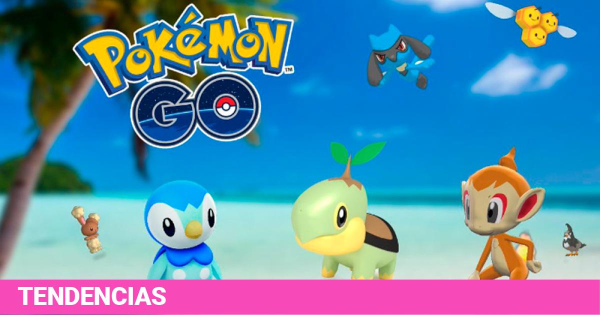 Pokémon GO: esta sería la fecha para la llegada de la 4ta Generación ...