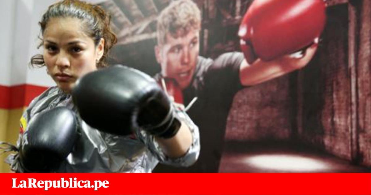 Linda Lecca vs Raja Amasheh EN VIVO ONLINE: pelea por el título supermosca de la OMB en Alemania