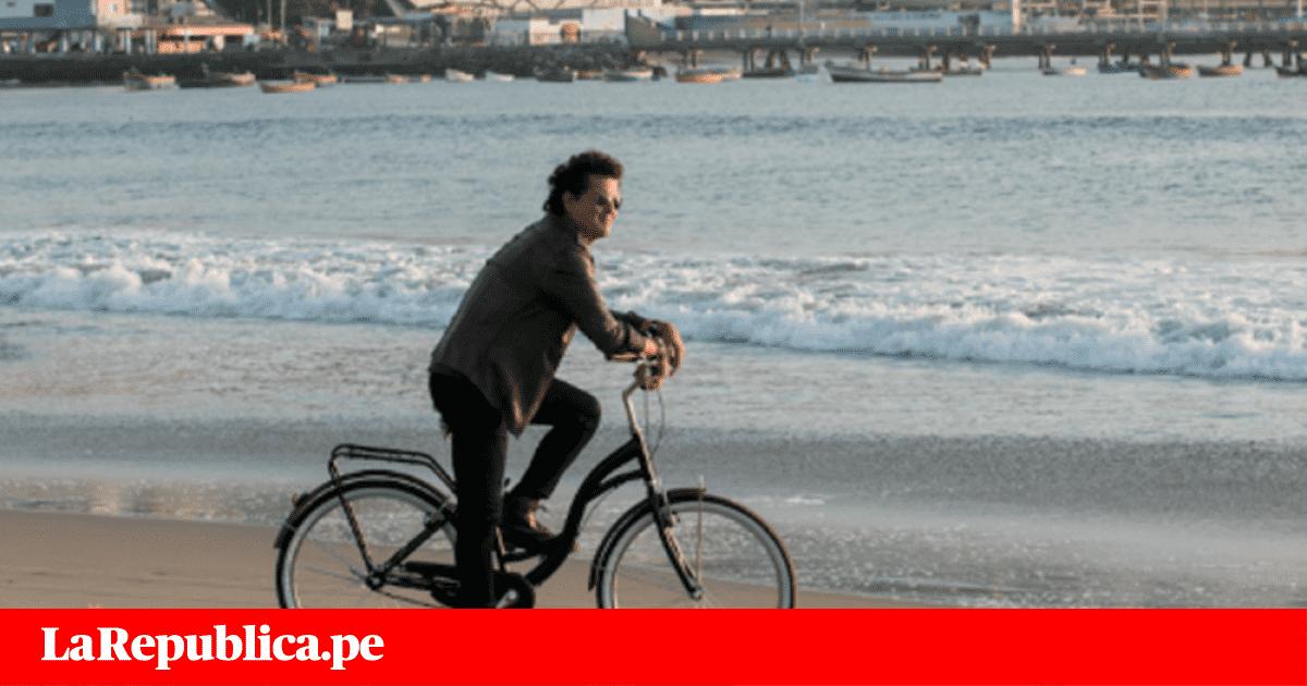 Carlos Vives lanza videoclip que promociona el turismo en el Perú