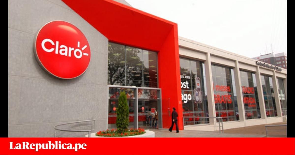 Reconocen a Claro como la operadora con la red móvil más rápida del Perú en el primer y segundo trimestre del 2018.