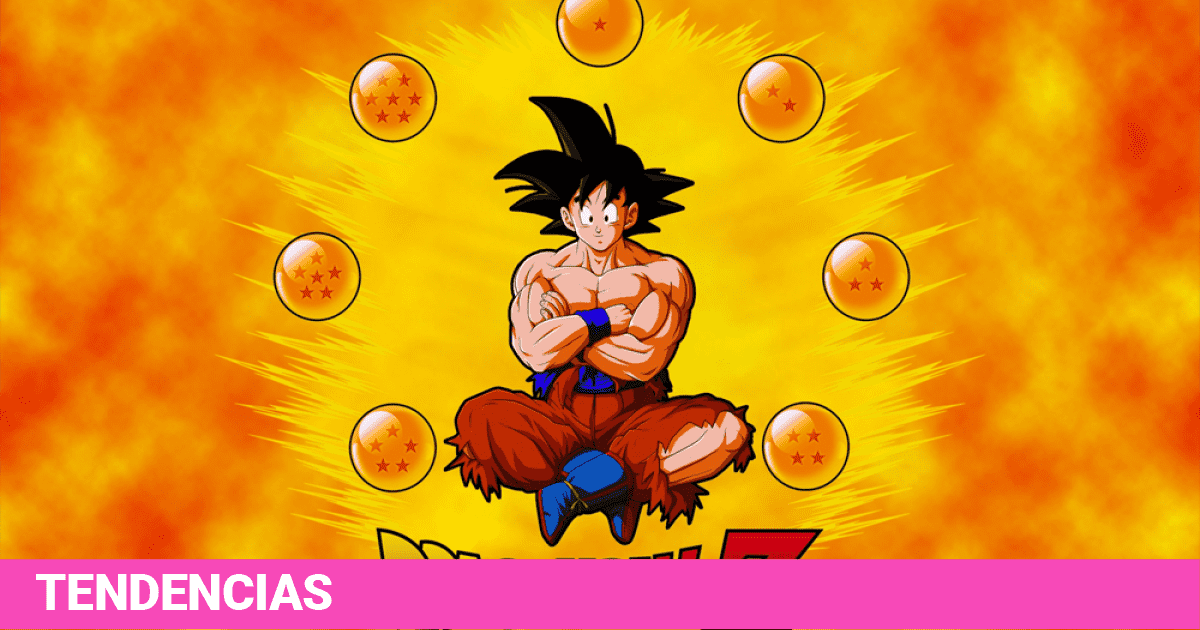 Dragon Ball Z: Peruvian channels broadcast anime in HD