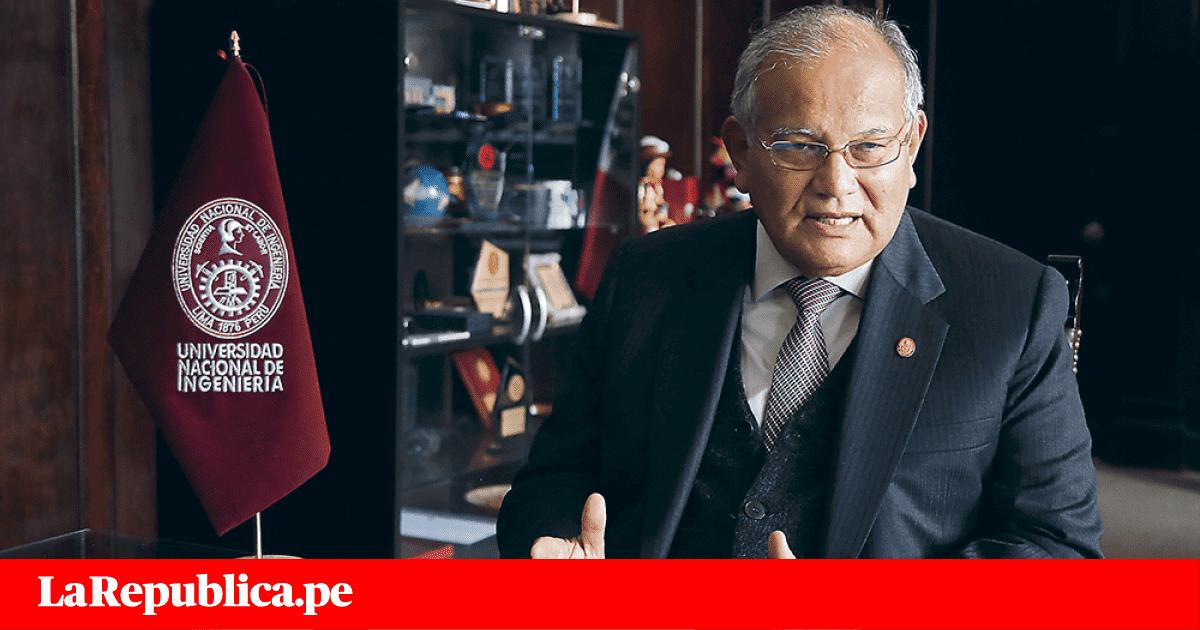 Jorge Alva: