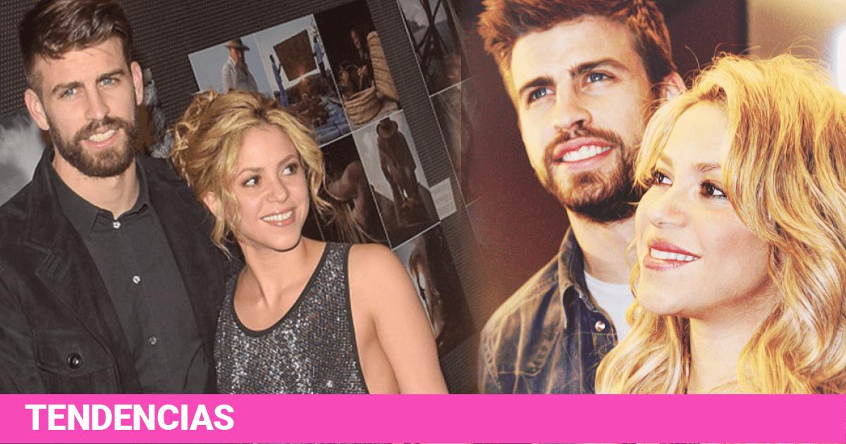 Gerard Piqué toca zona íntima de Shakira y fans estallan en Instagram [FOTO]