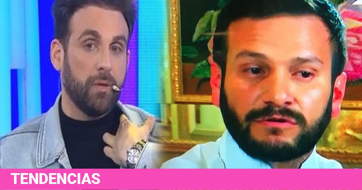 Rodrigo González se burla de 'Miguelón' y lo compara con Cristian Domínguez