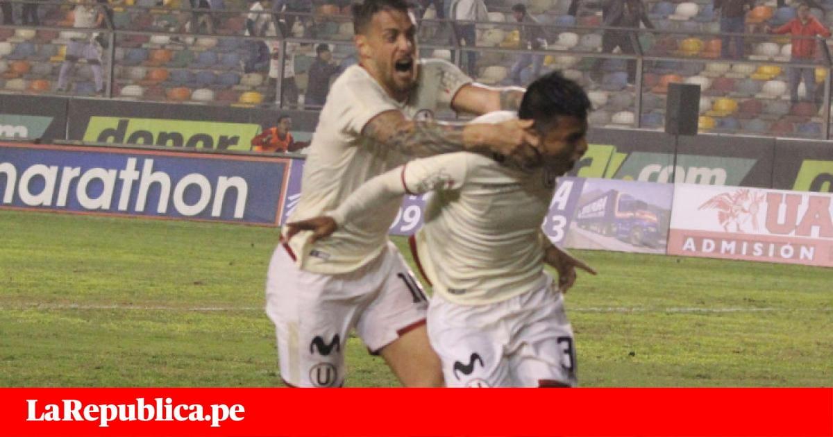 Universitario vs Cantolao EN VIVO vía Gol Perú: por el Torneo Clausura 2018
