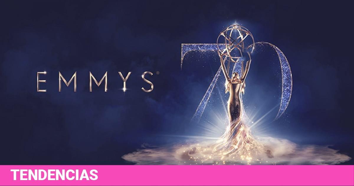 Emmy 2018: ¿a qué hora y en qué canal se puede ver la transmisión de los premios?