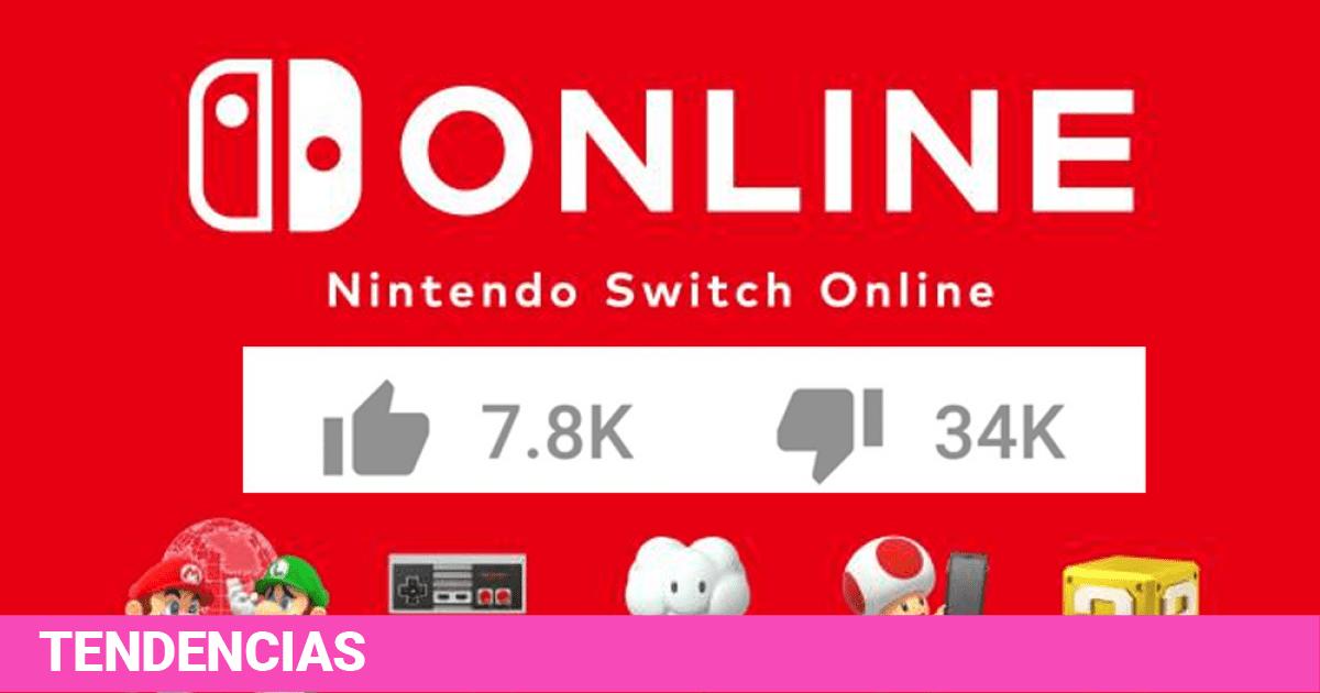 Nintendo Switch Online Analisis De Lo Bueno Y Lo Malo Del Servicio