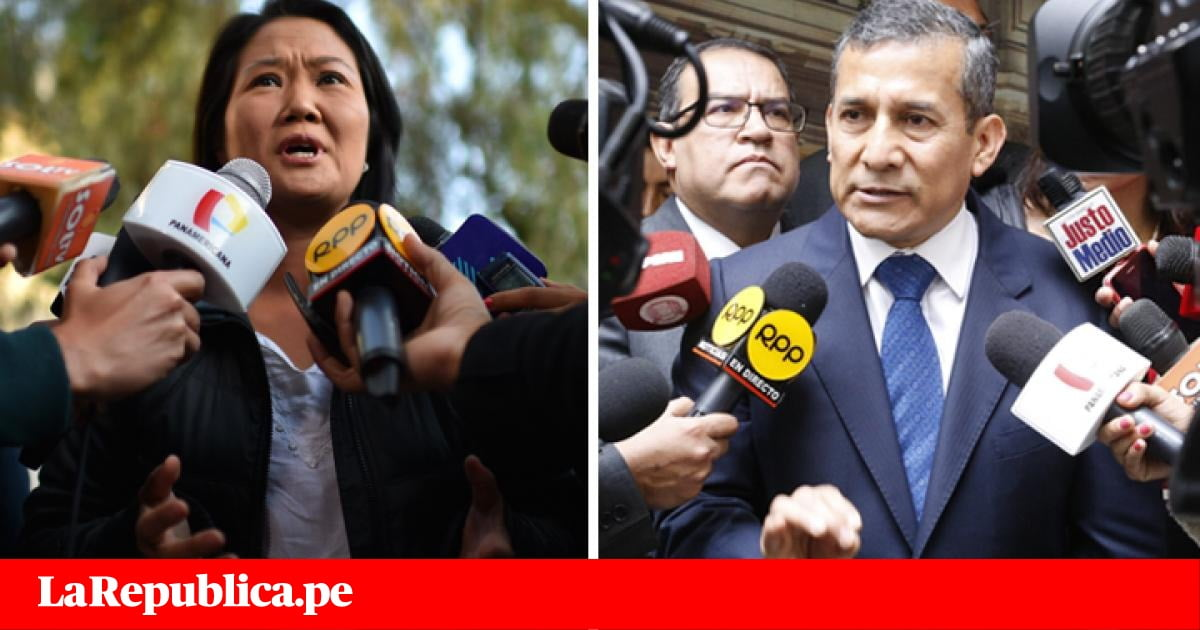 Correos de Barata confirman aportes a Keiko y Humala