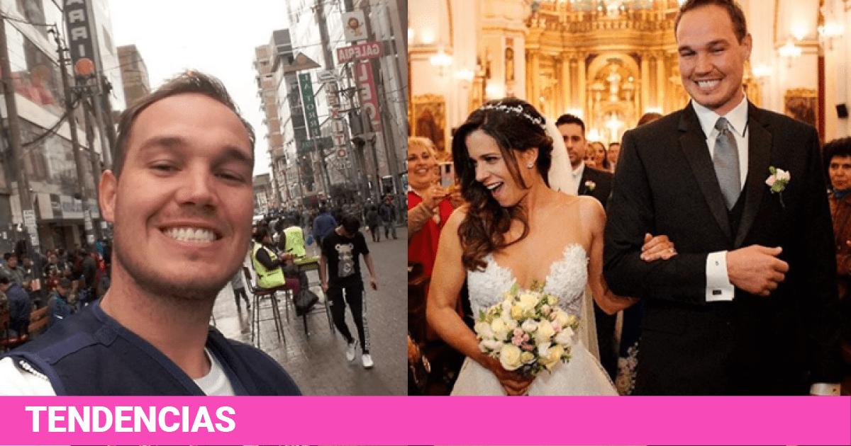 George Forsyth virtual alcalde de La Victoria y así lo festeja junto a Vanessa Terkes [VIDEO y FOTO]