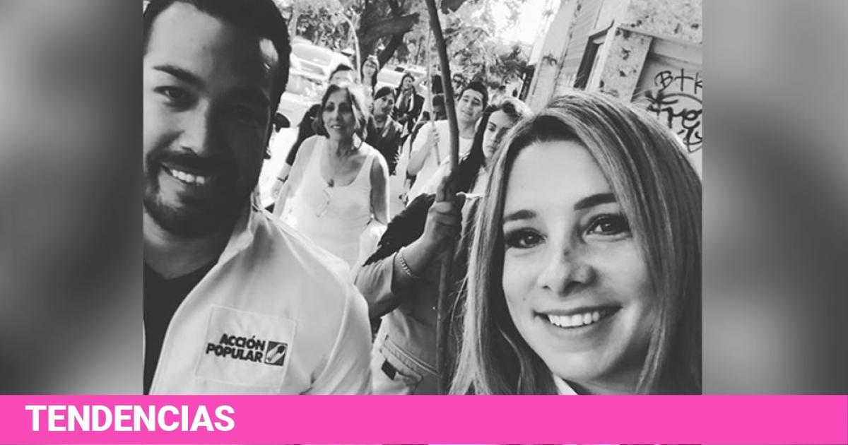 Sofía Franco virtual Primera Dama del distrito de La Molina [FOTO]