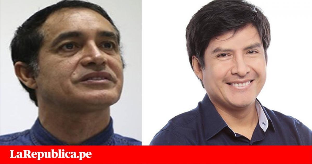 San Juan de Lurigancho: Alex Gonzáles pasó a Jesús Maldonado y se perfila como alcalde virtual, según Ipsos