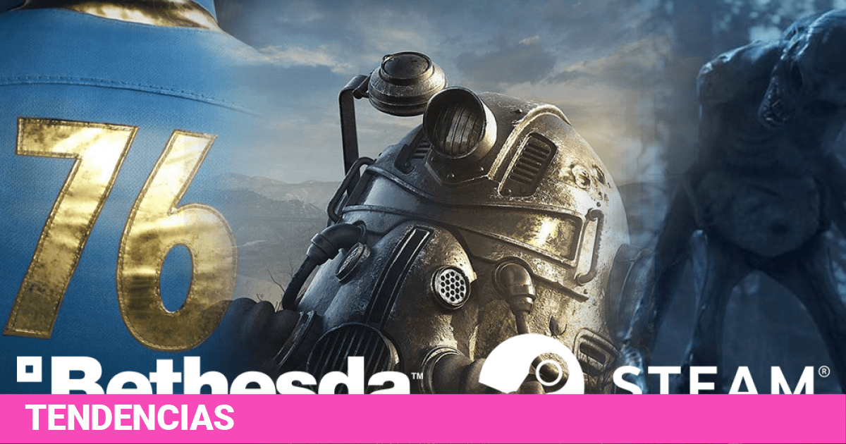 Fallout 76 will not be on steam and thats the reasons