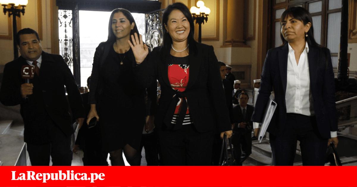¿Qué es el caso cócteles, por el que Keiko Fujimori está detenida?