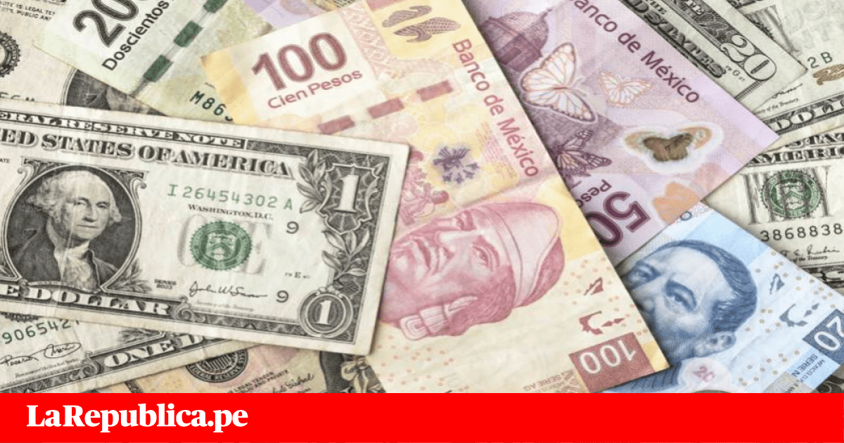 Price Of The Dollar In Mexico Today October 11 Exchange Rate Banamex Sat Weight World