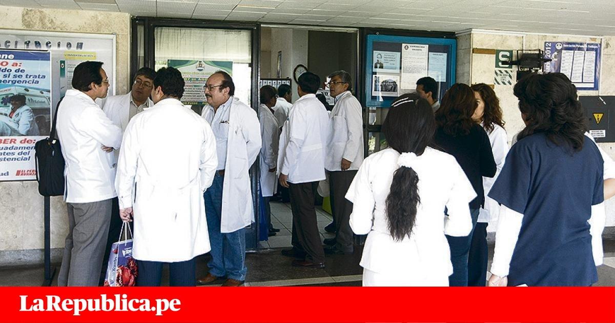 Médicos venezolanos ya trabajan formalmente en Arequipa