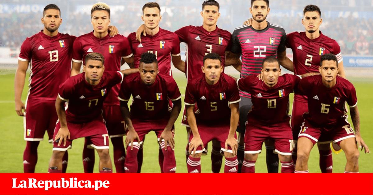 Venezuela vs Emiratos Árabes: a puertas cerradas en amistoso FIFA | EN VIVO