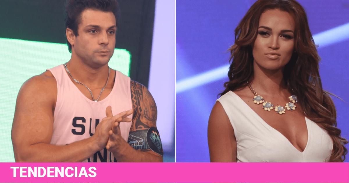 ¿Nicola Porcella agredió a pretendiente de Angie Arizaga?
