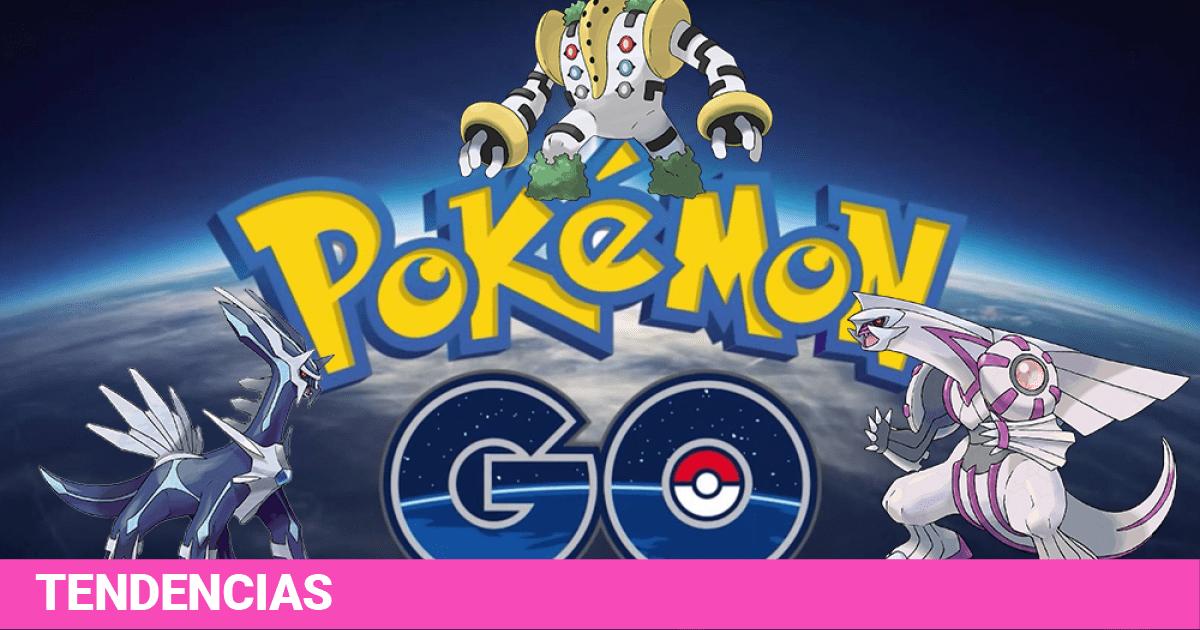 Pokemon Go Llego A La Cuarta Generacion Y Estos Son Los Nuevos