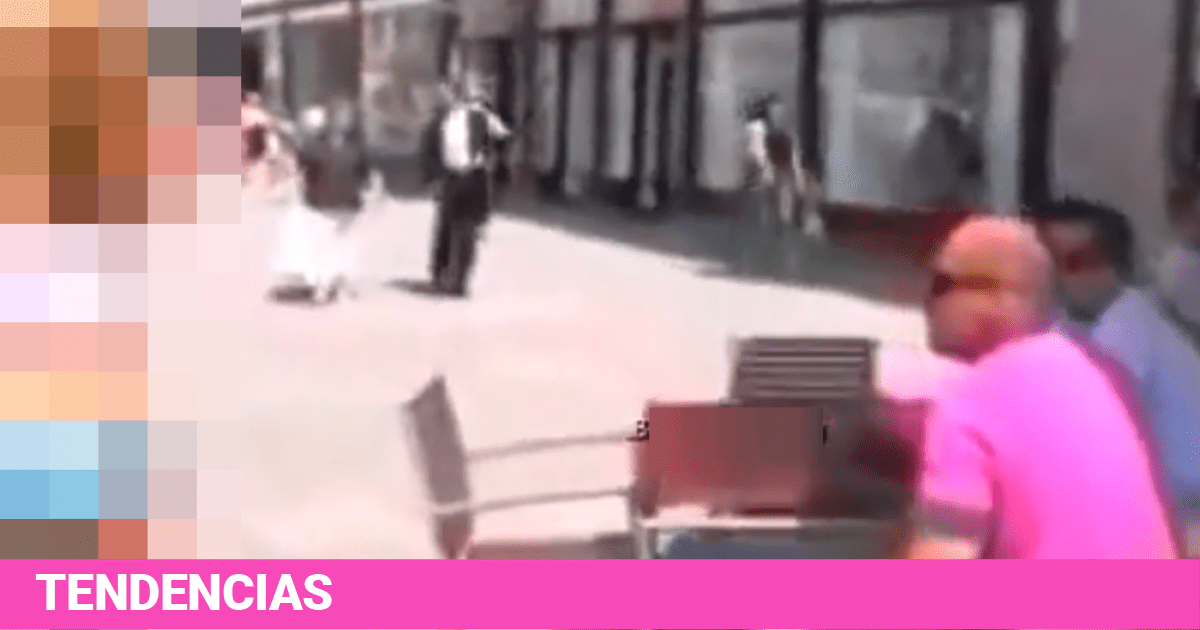 YouTube viral: modelo sale a las calles \'semidesnuda\' y transeúntes ...