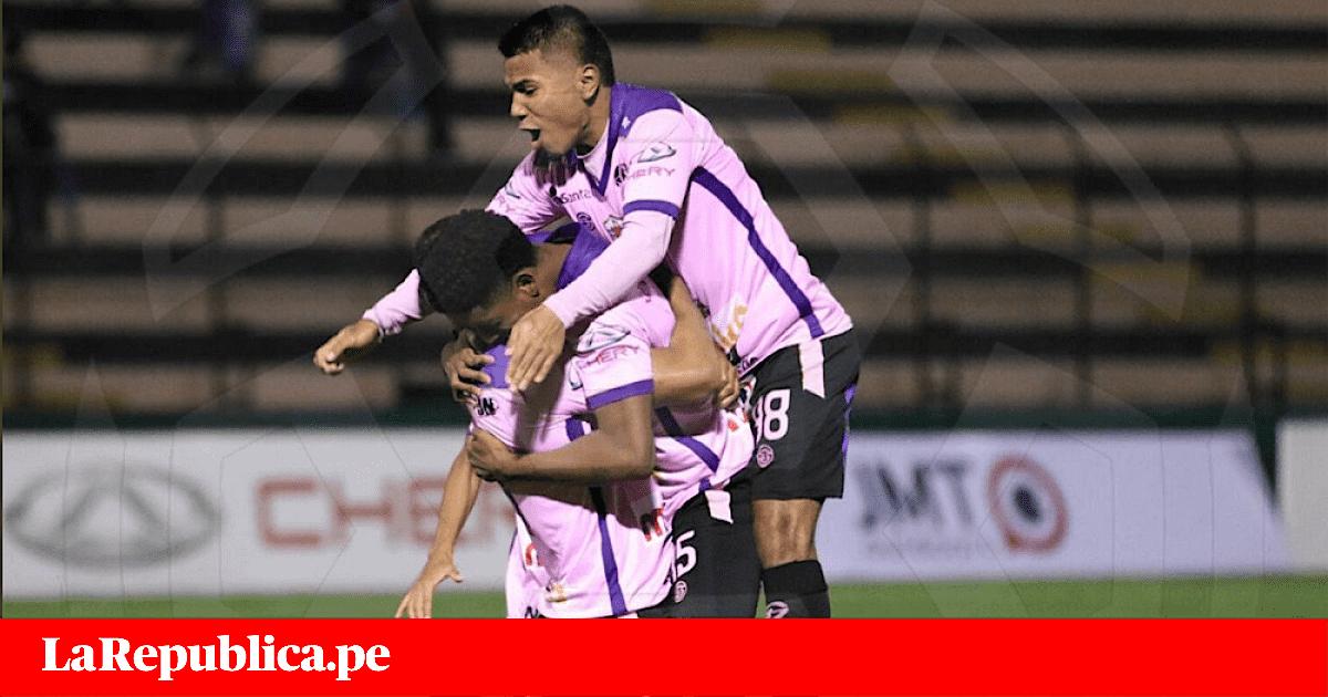 Sport Boys derrota a Cantolao y se aferra a la primera división [RESUMEN y GOLES]