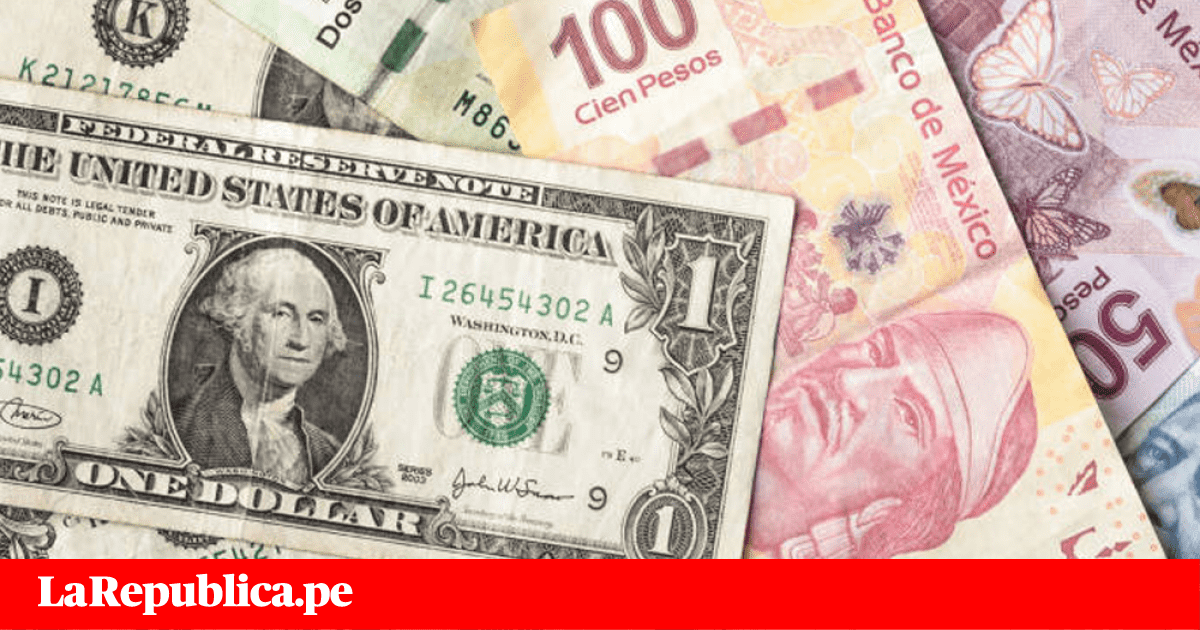 Price Of The Dollar In Mexico Today October 24 Exchange Rate Banamex Sat Weight World