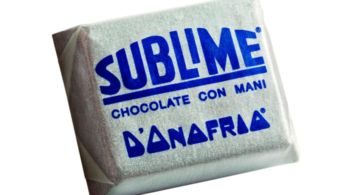Resultado de imagen para chocolates sublimes