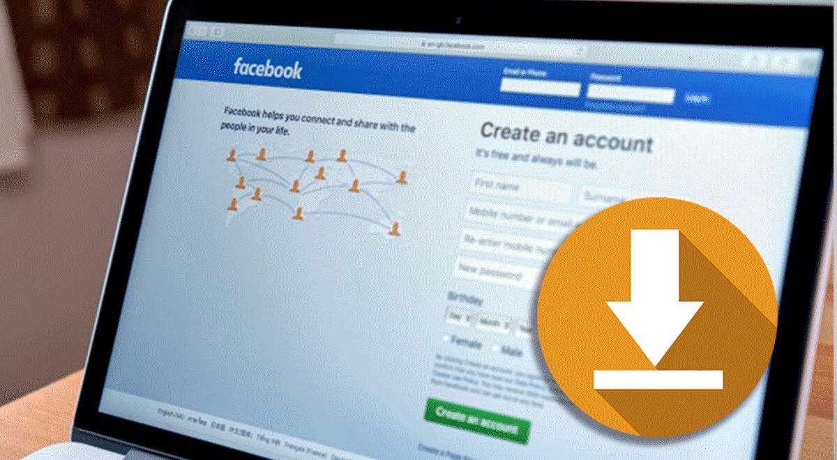 5cea5b4dd1a Facebook: Cómo descargar videos ONLINE gratis y sin programas   FB   Face    Como