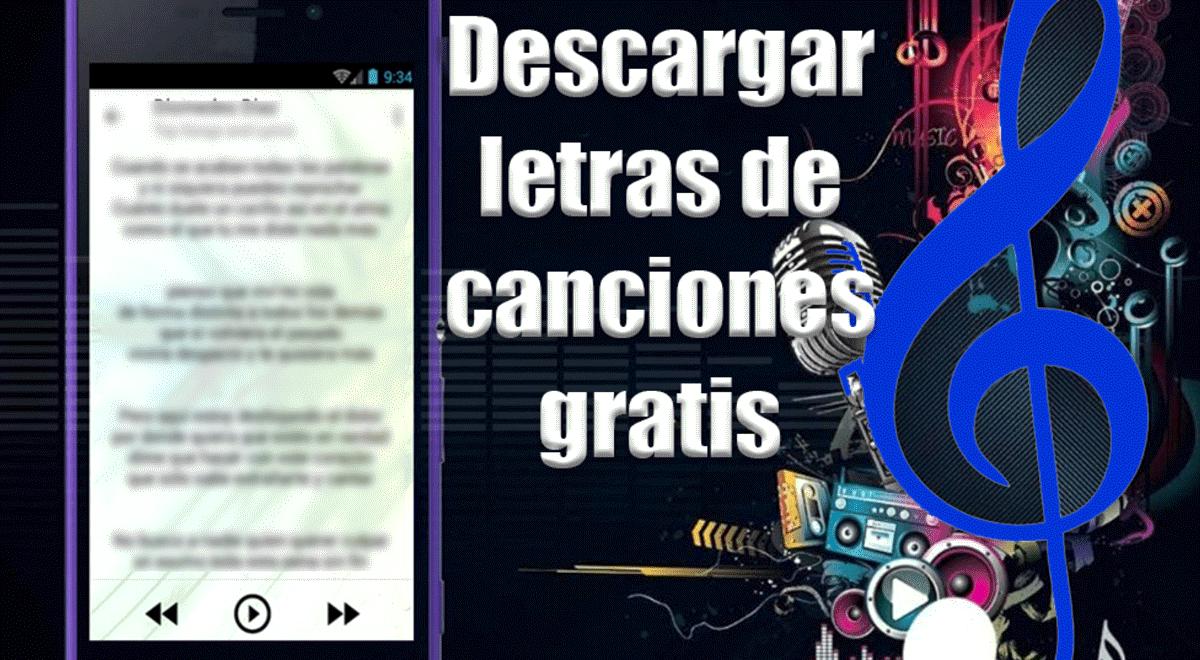 Letras De Canciones Gratis En Español E Inglés De K Pop Letras De