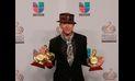 Prince Royce recibe 8 nominaciones en Premios Juventud
