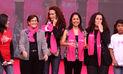 Nadine Heredia encabezó primera celebración del Día Internacional de la Niña