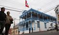 Guerra con Chile: En memoria de los deberes sagrados de Bolognesi