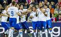 Italia vs Noruega: 'azurra' ganó 2-0 en debut de las Eliminatorias para la Eurocopa 2016 (VIDEO / FOTOS)