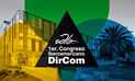 Primer Congreso DirCom Iberoamericano: el management estratégico global