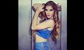 Instagram: Korina Rivadeneira, la nueva bomba sexy de 'Esto es Guerra' | FOTOS