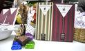 Presentan chocolates con sacha inchi, chía, quinua y aguaymanto
