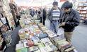 Hoy se inaugura la  20ª Feria Internacional del Libro de Lima