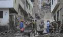 Evaluarán riesgos de 9 quebradas de Chosica para evitar futuros huaicos