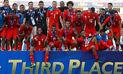 Estados Unidos vs. Panamá: Los 'Canaleros' se quedan con el tercer lugar de la Copa de Oro 2015