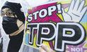 Congresistas de EE.UU. advierten en una carta los riesgos del TPP para Perú