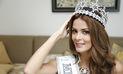 Laura Spoya ahora quiere reinar  en 'El gran show'