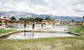 Cajamarca fue símbolo de turistas por Fiestas Patrias