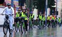 """Municipalidad de Lima pone en marcha el programa """"Turismo en bici"""""""