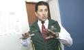 Ex jefe de seguridad de Montesinos es gerente en municipio de Cerro Colorado