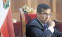 Ollanta Humala dice que aumento de RMV está en evaluación