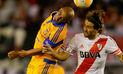 River Plate vs. Tigres: así se vivió  la final de la Copa Libertadores en Twitter