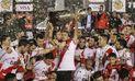 River Plate se consagró campeón de la Copa Libertadores 2015 tras vencer a Tigres| FOTOS