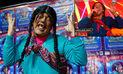 Combate: Jean Paul Santa María sorprendió a todo el público con su imitación a la Paisana Jacinta | VIDEO
