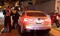 San Isidro ofrece S/. 10 000 a quienes brinden información sobre banda criminal